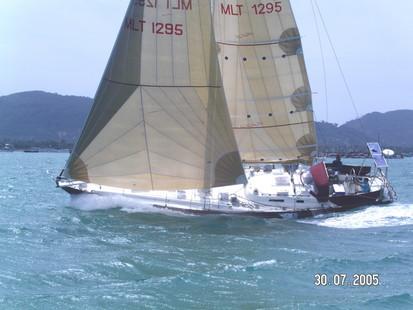 Classic Swan 55 picture 6 - zum Vergrößern klicken