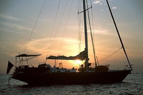 Classic Swan 55 (sailboat)