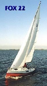Fox-22 (sailboat)