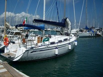 Bavaria 31 Cruiser (sailboat)