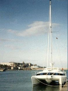 Prout 37 (sailboat)