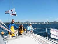 Bavaria 38 (sailboat)