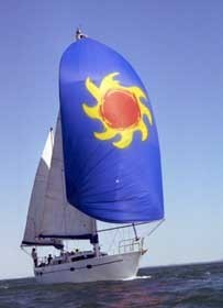 Amarillo Ketch (Segelboot)