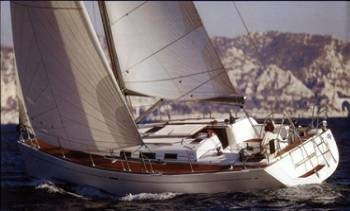Dufour 44 (sailboat)