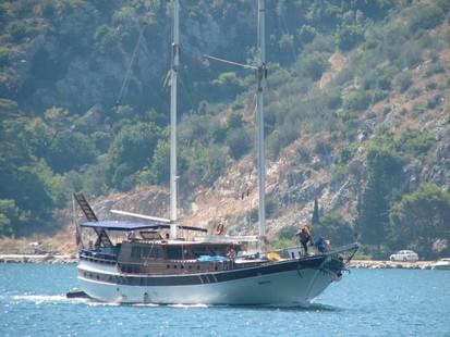 Gulet 28/7 (sailboat)