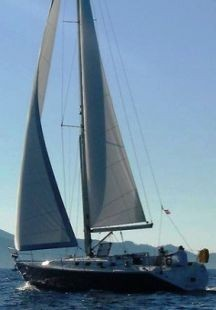 SAS Vektor 39 (sailboat)