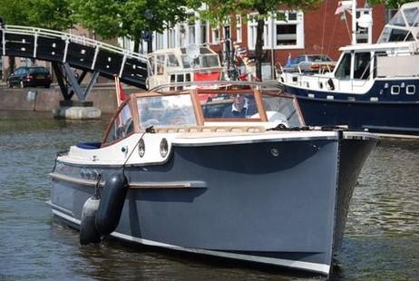 Statement PT26 Bakdekkruiser (powerboat)