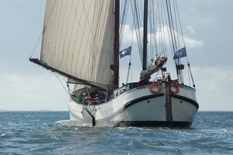 Mulder - Stadskanaal Koftjalk (sailboat)