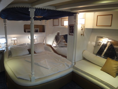 Yesil Marmaris Custom Ketch picture 9 - click to enlarge