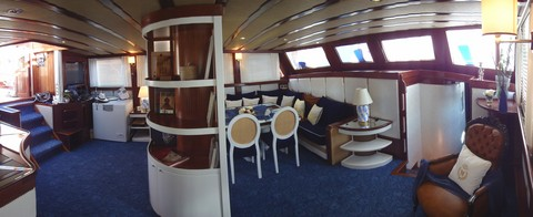 Yesil Marmaris Custom Ketch picture 2 - click to enlarge