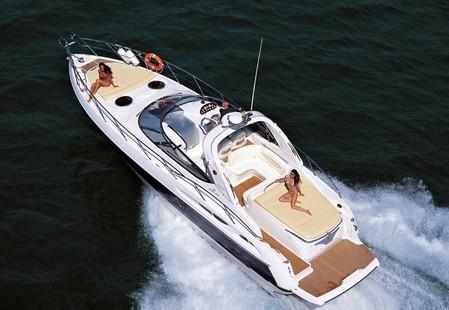 Cranchi 41 (powerboat)