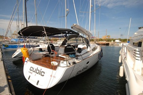 Elan 514 Impression (Segelboot)