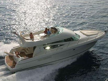 Jeanneau Prestige 46 Fly (powerboat)