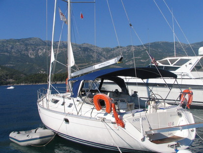 Jeanneau 45.1 s.odyssey picture 1