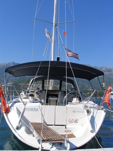 Jeanneau 45.1 s.odyssey picture 2