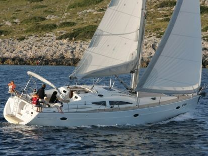 Elan 434 Impression (sailboat)