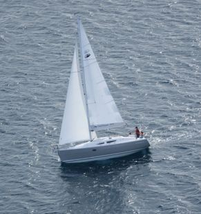 Elan 344 Impression (sailboat)
