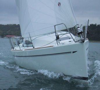 Elan 340 (Segelboot)