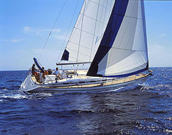 Bavaria 44 (sailboat)