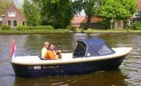 Schaluppe (powerboat)