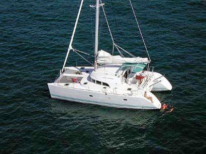 Lagoon 380 (Segelboot)