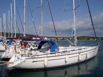 Bavaria 44 (sailboat)