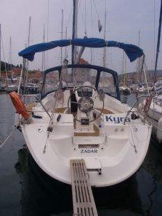 Bavaria 36 (Segelboot)
