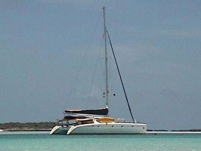 Nautitech 47 (Segelboot)