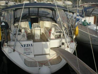 ALFA 51s (Segelboot)