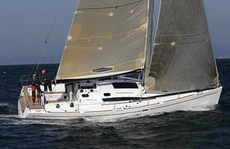 Jeanneau Elan 410 (sailboat)