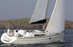Jeanneau Sun Odyssey 36i (Segelboot)