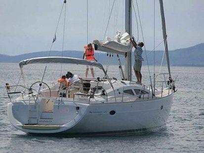 Elan 434 Impression (sailboat)