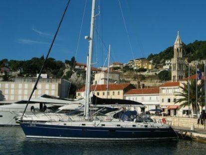 Bénéteau 50 (sailboat)