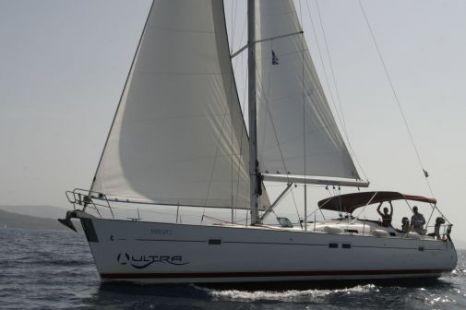 Bénéteau Océanis 473 (Segelboot)