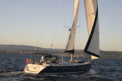 Bénéteau Océanis 473 (sailboat)