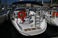 Bénéteau Océanis 423 (sailboat)