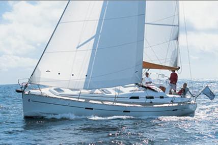 Bénéteau Océanis 393 (Segelboot)