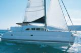 Bénéteau Lagoon 380 (sailboat)