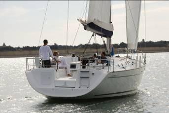 Bénéteau Cyclades 50.4 (Segelboot)