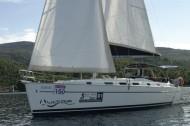 Bénéteau Cyclades 43.4 (Segelboot)