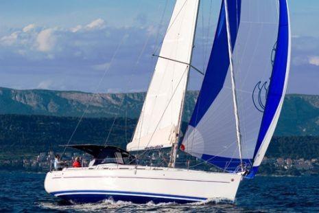 Bénéteau Cyclades 43.3 (sailboat)