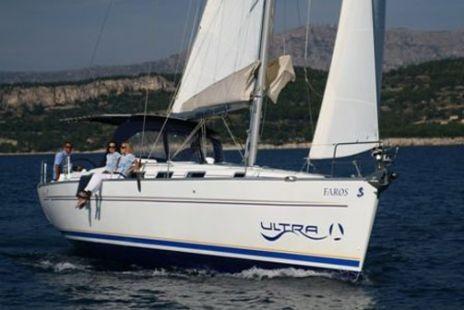 Bénéteau Cyclades 43.3 (Segelboot)
