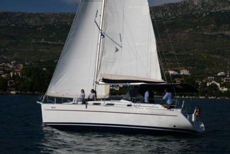Bénéteau Cyclades 39 (Segelboot)
