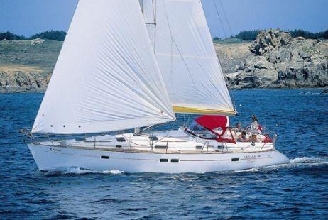 Bénéteau Océanis 411 (Segelboot)