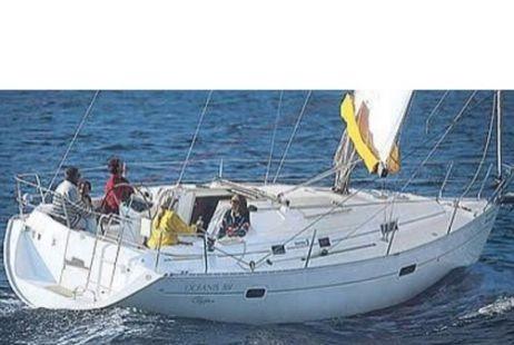 Bénéteau Océanis 361 (sailboat)