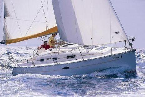 Bénéteau Cyclades 43.4 (sailboat)