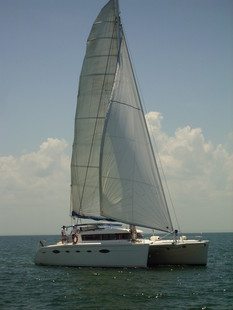 Fountaine Pajot Eleuthera 60ft picture 4 - click to enlarge