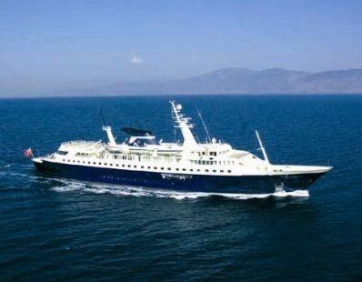 Special Built Megayacht (powerboat)
