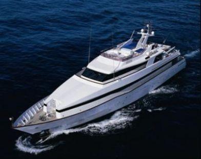 Trinity (powerboat)