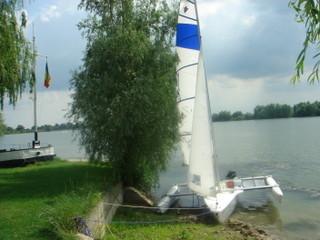 Magnum 21 (sailboat)